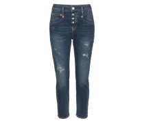 'Shyra Cropped' Jeans in 3/4-Beinlänge