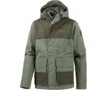 'South Canyon' Outdoorjacke Herren khaki