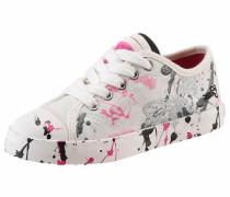 Sneaker »J Ciak« rosa / weiß