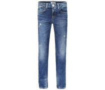 Jeans »Naomi RR Slim Cbdcstr« blue denim