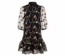 Kleid 'Yasalucca' mischfarben