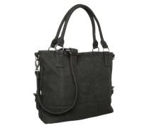 Handtasche 'Giada' schwarz