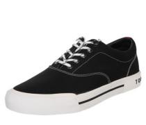 Sneaker 'Yarmouth' schwarz
