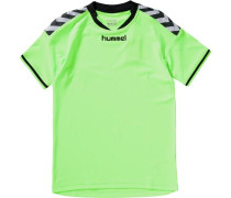 T-Shirt Trikot grün