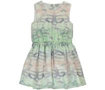 Kleid nithimaria blau / grün