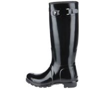 Stiefel WMN ORG Tall Gloss Wft1000Rgl schwarz