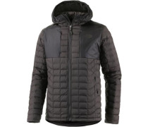 Thermoball Plus Outdoorjacke Herren braun
