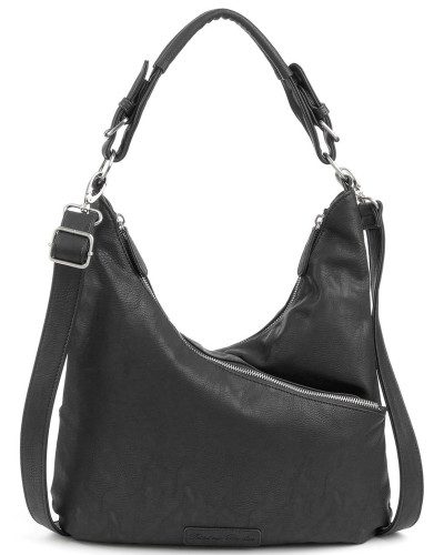 Fritzi aus Preußen Damen Hobo-Bag 'ophelia Saddle'