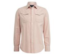 Hemd 'Arc 3d slim shirt l\s'