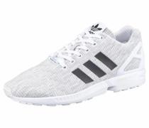 Sneaker 'ZX Flux' weißmeliert