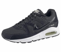 Sneaker 'Air Max Command' schwarz