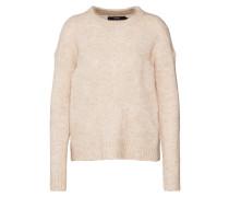 Pullover 'kizzi' beige