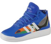 Sneaker 'Veritas' blau