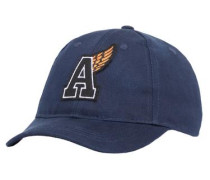 Abzeichen Cap blau / navy
