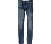 Jeans 'becket' Slim Fit für Jungen blau