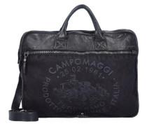 B. Lavoro Tess Handtasche 39 cm schwarz