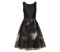 Kleid 'neuro Lorray' schwarz