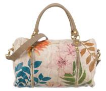 Handtasche 'Sidney Mogly' nude / mischfarben