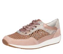 Sneaker 'lissab' nude / taupe