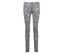 Skinny Jeans mischfarben