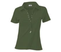Polo-Shirt khaki