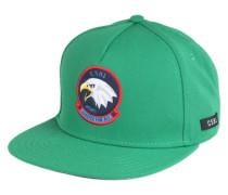 Cap 'Freedom Corps' grün