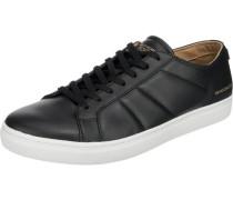 'Venice-T' Sneakers schwarz