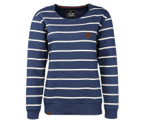 Sweatshirt 'Cuanda Striped'