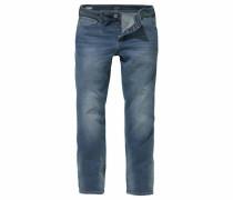 Regular-fit-Jeans 'Clark' blau
