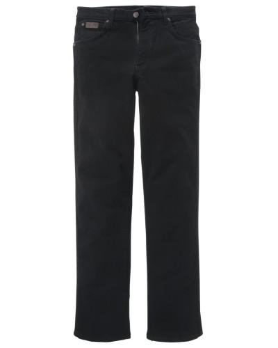Jeans 'Texas Stretch' black denim