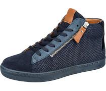 Santander Sneakers nachtblau