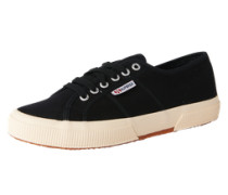 Canvas Sneaker '2750 Cotu Classic' schwarz / weiß