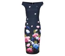 Kleid 'o'nvy Placement Brdt' mischfarben