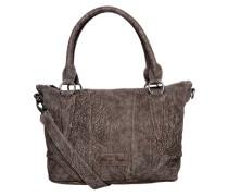 Handtasche 'Leah' braun