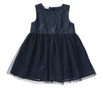 Kleid 'nitfitter' nachtblau