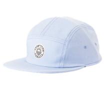 Cap 'Austin' blau