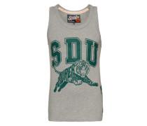 Shirt 'sdu Tigers Vest' grau