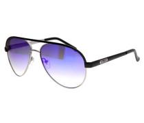 Sonnenbrille Gu7364-Blk-4 schwarz