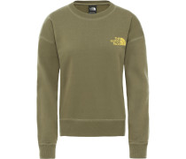 Sweatshirt 'Parks Slightly'