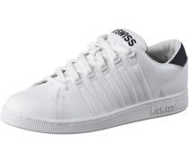'Lozan III TT' Sneaker schwarz / weiß