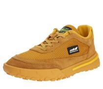 Sneaker 'Kagann' gelb