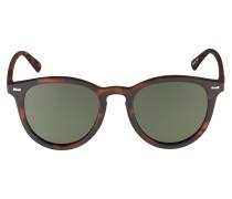 Sonnenbrille 'fire Starter' braun