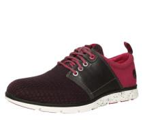 Sneaker 'Killington Oxford' schwarz / pink