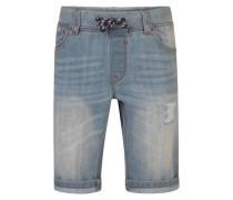 Jeansshorts Eloy Peppers für Jungen blau
