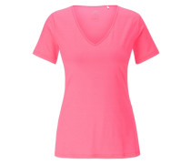 T-Shirt Salliamee Body-Shirt pink