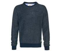 Sweatshirt 'Kenny Reversed' blau