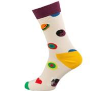 Socken 'Symbol Dot'