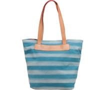 Belle Shopper blau