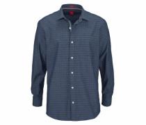 Hemd blue denim