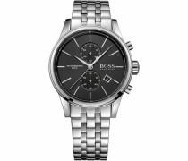 Chronograph »Jet 1513383« silber